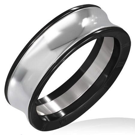 Кольцо стальное