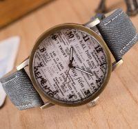 Часы Graffiti Cowboy