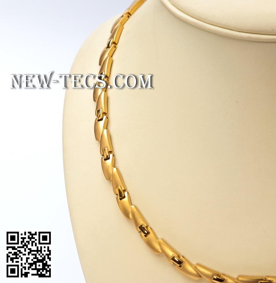 Магнитное ожерелье 9016M-IR