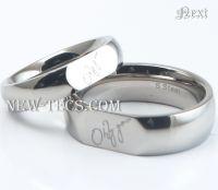 Парные кольца Only You