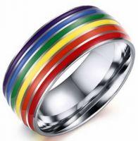 Радужное кольцо